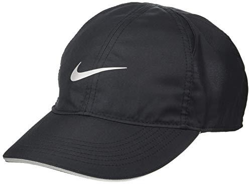 Nike Damen Featherlight Cap, Black, One Size