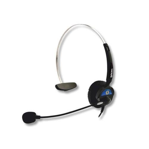 Snom SNO-HS-MM2 Headset for Snom 320,370 1122 by Snom
