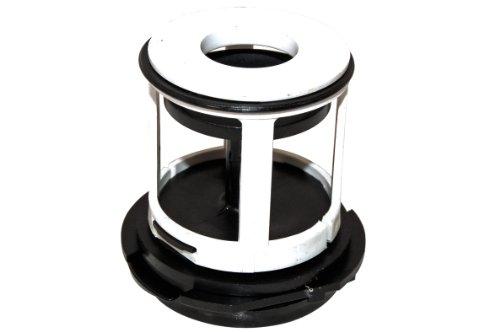 Whirlpool 481948058106Bauknecht Erres Ignis Philips Thorn Whirlpool Wrighton Waschmaschine Pumpe Filter (Whirlpool Teile, Appliance)