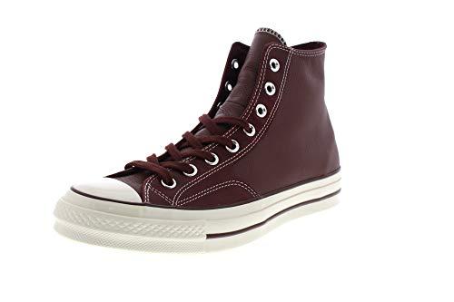 Converse Sneakers Chuck 70 HI 163327C - barkroot Brown, Größe:44.5 EU