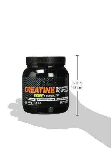 OLIMP Creapure Monohydrat Powder