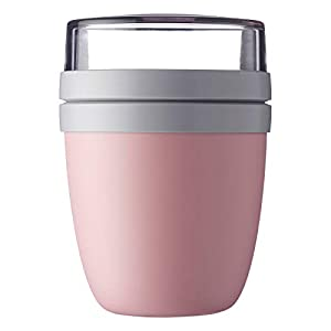 Mepal Lunch Pot Ellipse Nordic pink Lunchbox Essensdose