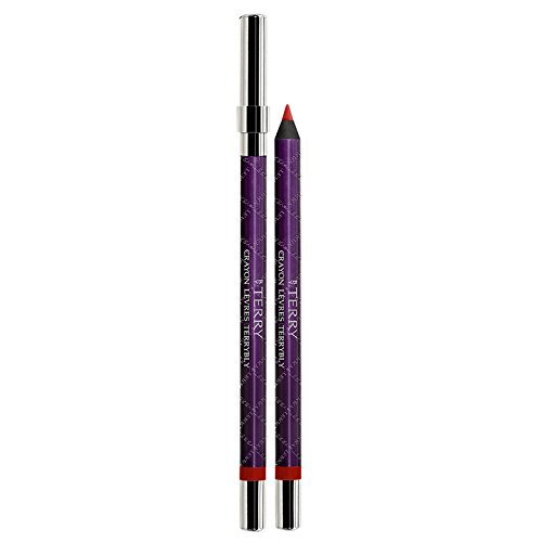 BY TERRY Crayon Levres Terrybly - 7 - Red Alert by By Terry
