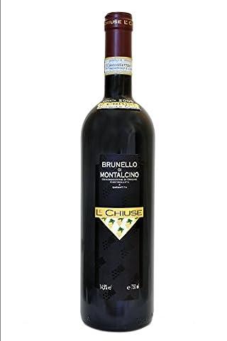 Brunello di Montalcino DOCG 2011 Le Chiuse Lt 0,750 Vini di Toscana … …