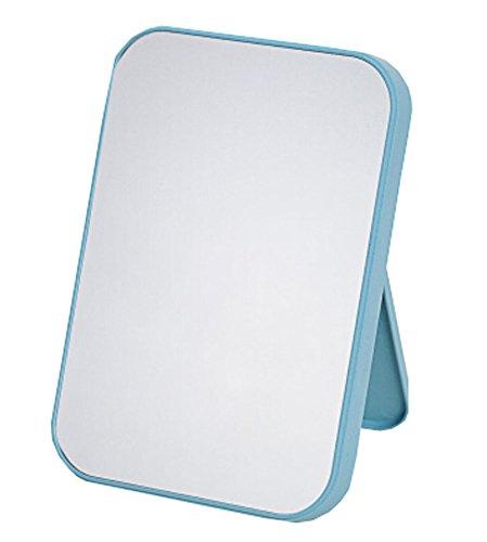 Portable Mirror Einseitige Vanity Mirror Tabletop Make-up Spiegel 8.66