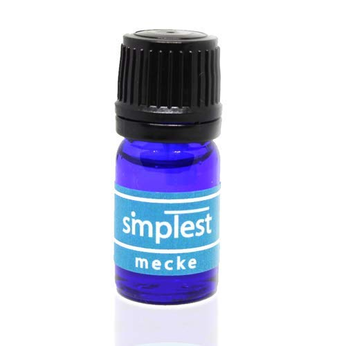 Mecke Test for Safe Drug Use. Detects MDMA (Ecstasy, Molly), Amphetamine (Speed), -