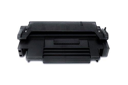 98a Laserjet (QUADROPRINT Toner ersetzt HP 92298A 98A Schwarz, ca. 6.800 Seiten, für HP Laserjet 4 5 M MX N Plus SE)