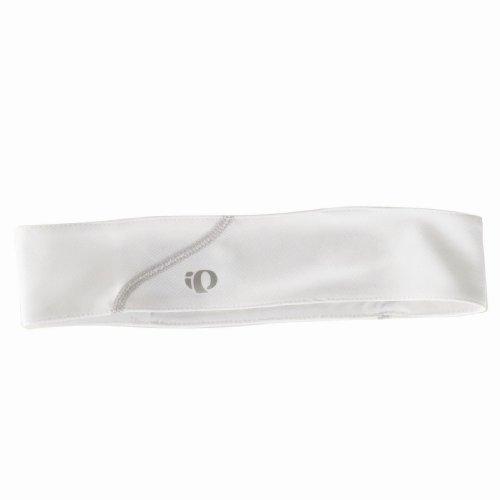 Pearl Izumi Transfer (PEARL IZUMI Transfer Lite Headband WEISS 9320508)