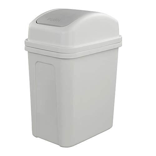 Hokky - Cubo de Basura con Tapa basculante