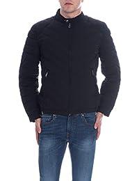 free shipping blousons et vestes guess jeans m74l38 new