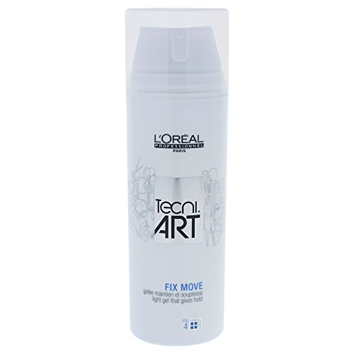 L'Oréal Professionnel TecniART Fix Move Haarpaste, 150 ml