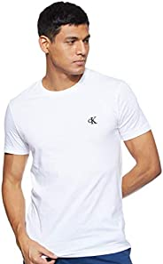 Calvin Klein Men's CK ESSENTIAL SLIM S/S Knit