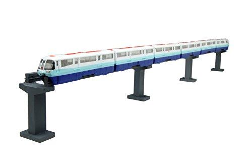 1/150 la structure Kit Series No.10 Tokyo Monorail 50e anniversaire de train Histoire a ouvert en 1964 la spécification