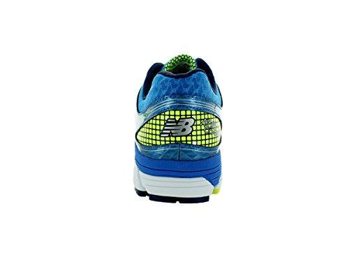 New Balance M860, Chaussures de Running homme Bleu / Noir