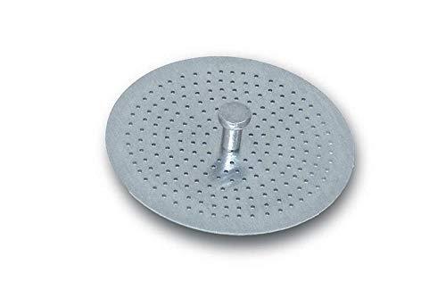 DeLonghi Disco reductor de 9 a 5 tazas 70,5 mm cafetera Alicia 9 tazas EMK9