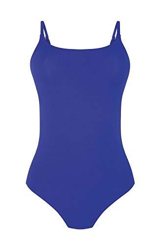 Rosa Faia Badeanzug C-G Perfect Suit Größe 38D, Farbe Ocean Blue -