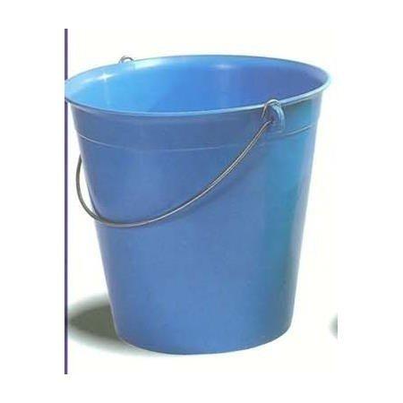 PLASTICOS HELGUEFER - Cubo Fuerte 16 litros Graduado
