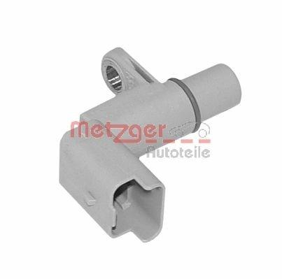 Preisvergleich Produktbild Metzger 903019 Sensor, Nockenwellenposition