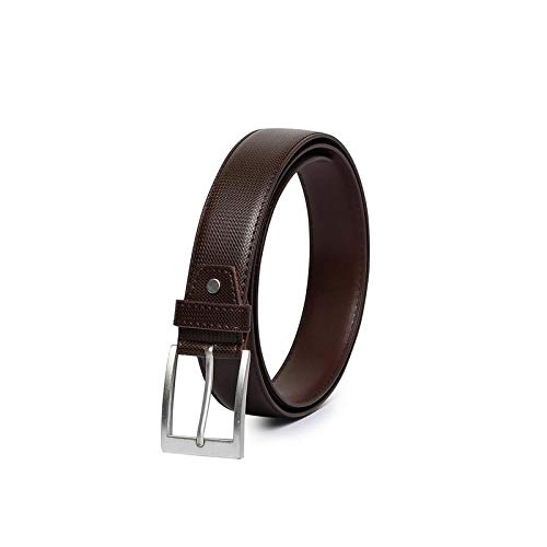 Chisel Brown Mens Belt-CH5964057