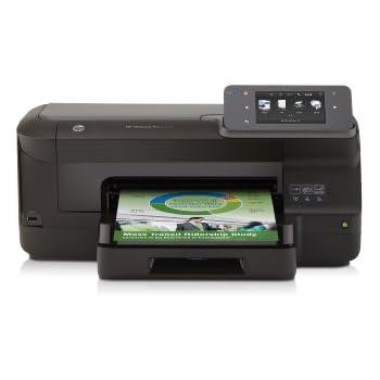 HP Officejet Pro 251dw - Impresora de tinta B/N 20 PPM, 15 PPM, negro