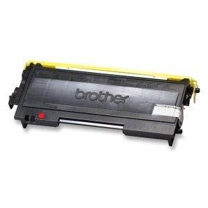Brother Toner Cartridge schwarz. Brother Fax Toner 2820/2920/MSC 7720/7820N/2070N l-supl. Laser-2500Seite-Schwarz - Toner Tn-350 Brother
