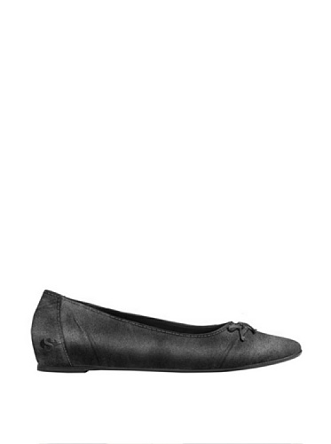 Chaussures Dame - 4445-fglwaxw Black