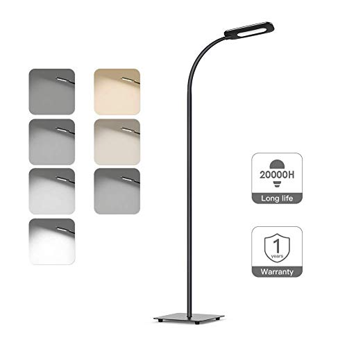 Floor Lamp, LED Floor Light, TEC...