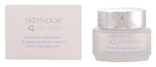 Skeyndor Aquatherm Re Balancing Gentle Cream Fi Tratamiento