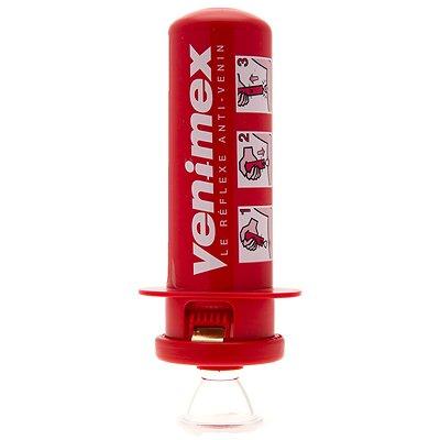 Venimex Pompe Aspirante de Venin