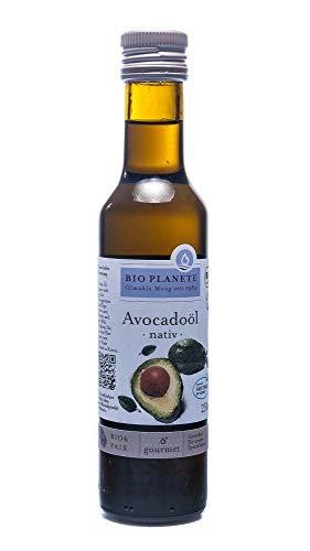 Bio Planète Avocadoöl, nativ (250 ml) - Bio