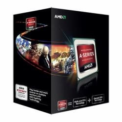 AMD A6-7400K Dual-core 2 3.50 GHz Processor Socket FM2 Retail Pack