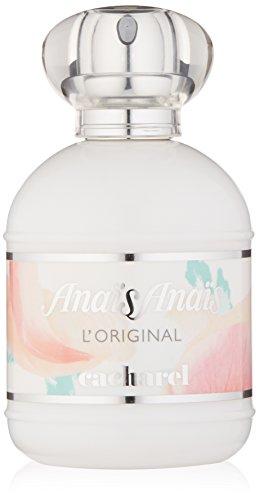CACHAREL ANAIS ANAIS agua de tocador vaporizador 50 ml (precio: 29,25€)