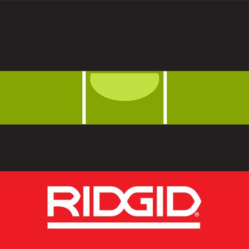 RIDGID® Digital Bubble Level (Vial Level)