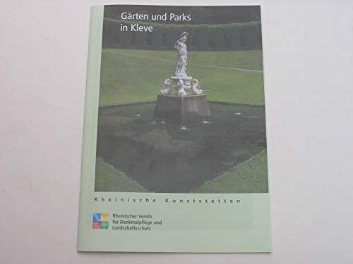 Gärten und Parks in Kleve