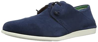 Rockport Mens CTS 1 EYE PT        DRESS BLUES Casual Blue Blau (BLUE) Size: 45