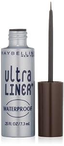 Maybelline Lineworks Ultra Liner Waterproof - Dark Brown
