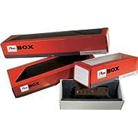 AU AUFBEWAHRUNGSS-BOX 230 MM 10 Stück preisvergleich bei kinderzimmerdekopreise.eu