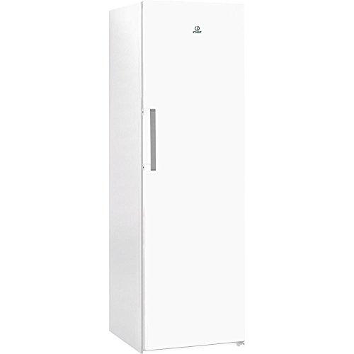 Indesit SI6 1 W Autonome 322L A+ Blanc réfrigérateur - Réfrigérateurs (322 L, SN-T, 40 dB, A+, Blanc)