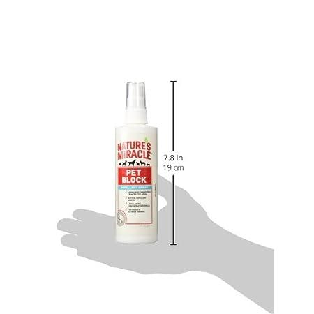 Haustier-Abwehrspray von Nature's Miracle, 237 ml