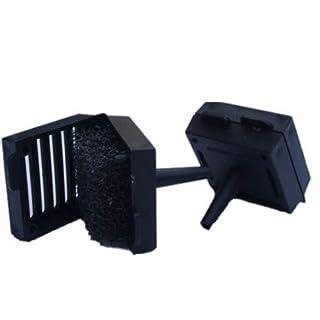 Autopot Components And Fittings Pots Adaptors Connectors Flexi Tube Hydroponics (6mm filter inc membranes)