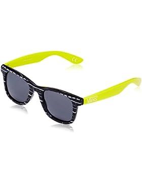 Vans G JANELLE HIPSTER SU BLACK/SULPHUR - Gafas de sol para mujer