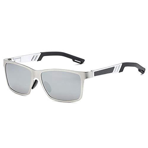 ANSKT Sports Polarized Fahrrad Sonnenbrille, Unisex UV Schutz Lens-4
