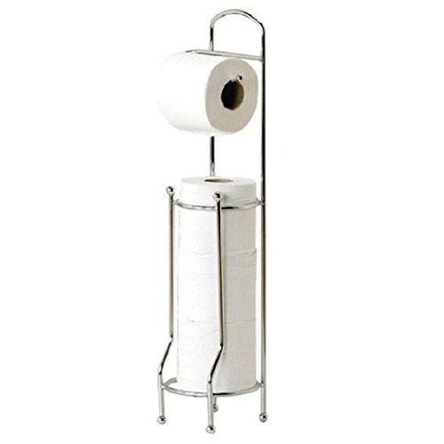 freistehender-toilettenpapierhalter-chrom-papier-tissue-aufbewahrung-spender-stander