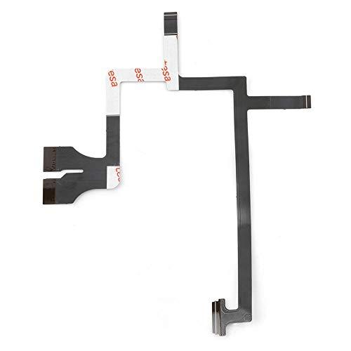 Mouchao Black Durable Flexible Gimbal Flat Ribbon Flex Cable Part 49 for DJI Phantom 3 New Flex Cable Ribbon