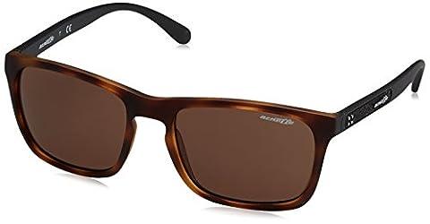 Arnette AN4236 2375/73 - Woodward, Matte Havana/Brown, 56mm, Sunglasses