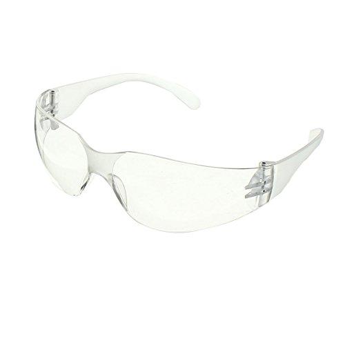 KUNSE Brille Brillenglas Labor Schutzbrillen Linse Schützen