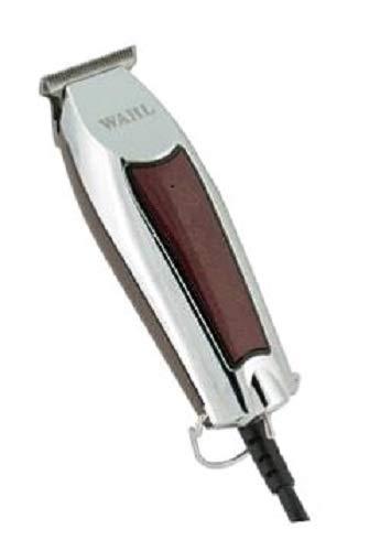 Wahl Detailer Haarschneidemaschine Afro Haar-Trimmer, Rot