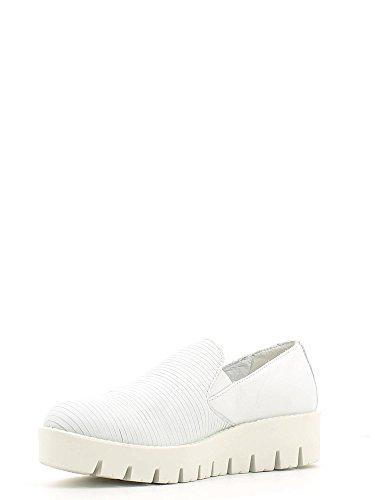 Igi co & 5796 Slip-on-Femme Blanc Cassé - blanc