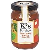 K's Kitchen Arrabaita Pasta Sauce, 270g