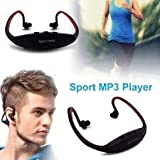 Stylebeats Bluetooth Sports Headset With FM And Call In Mode Wireless Bluetooth Headset Compatible With Android Devices & IOS